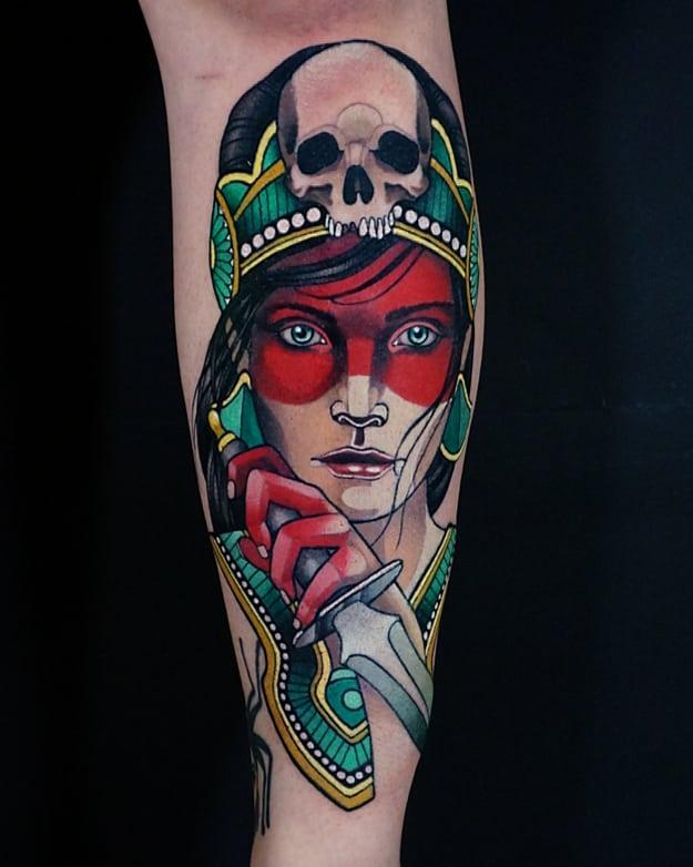 Kartell Tattoo Frankfurt
