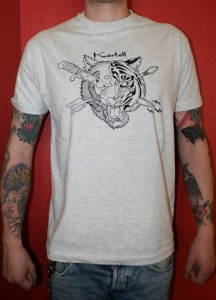 WolftigerShirt